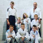 Aikido kids 1