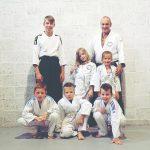 Aikido kids 1 2019